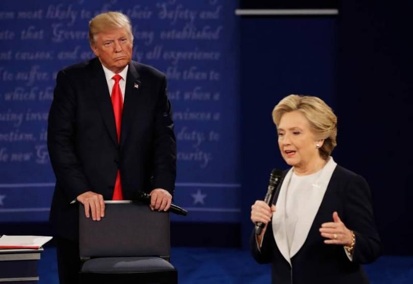 Campaign 2016 Debate (5)