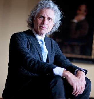 Steven Pinker is the Johnstone Family Professor of Psychology